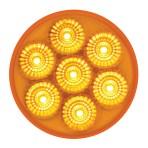 2″ Dual Function Spyder LED Light