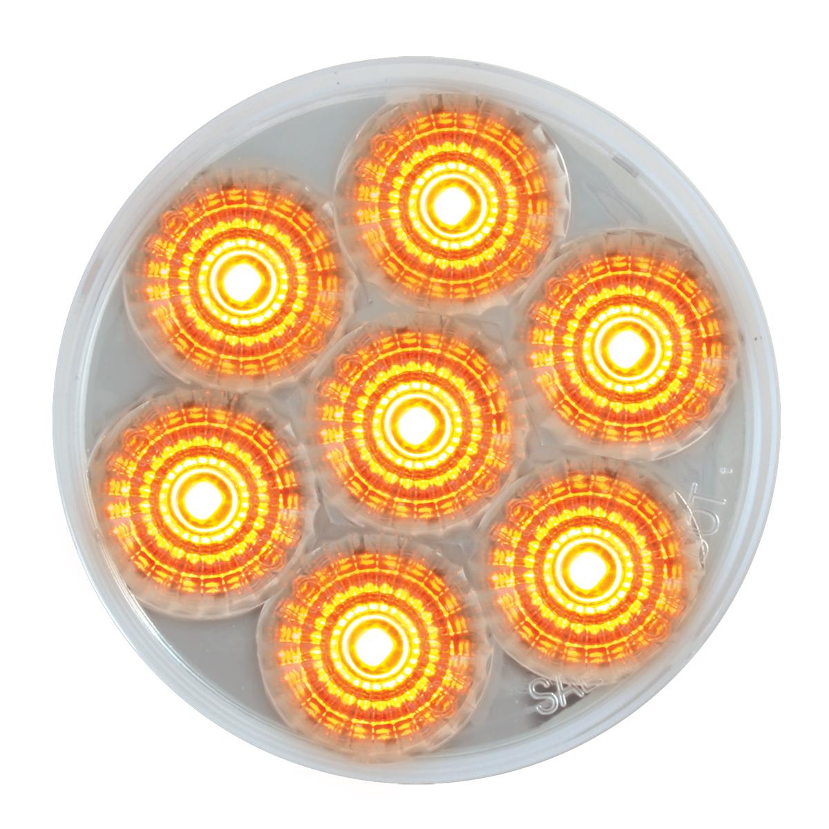 "76661 2-1/2"" Spyder LED Marker Light"