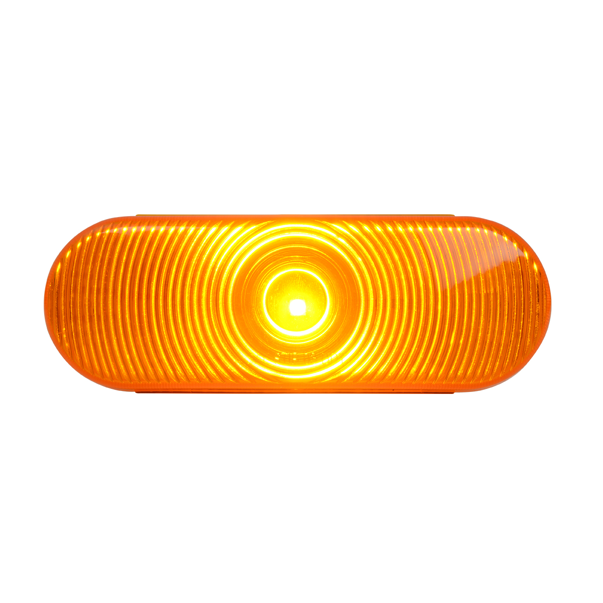 75850 Oval Single High Power LED Sealed Light