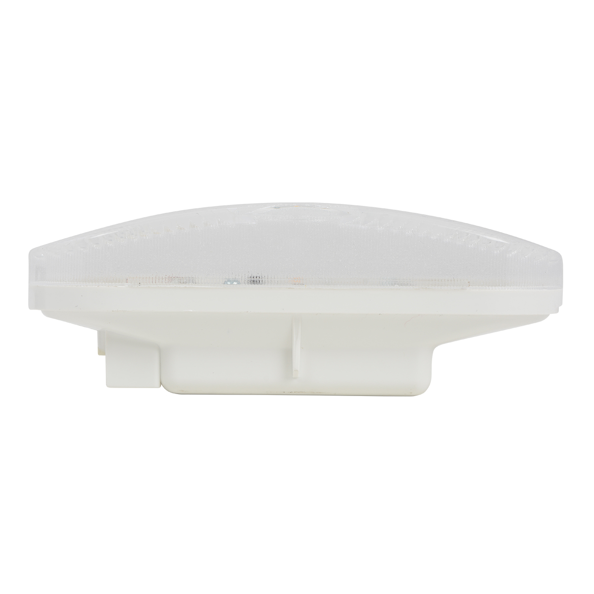 75852 Oval Single High Power LED Sealed Light