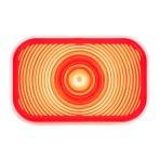 Rectangular Single High Power LED Sealed Light