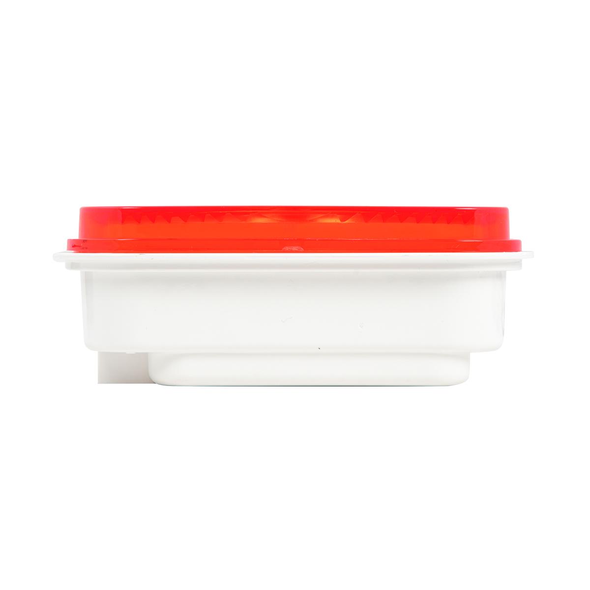 75951 Rectangular Single High Power LED Sealed Light