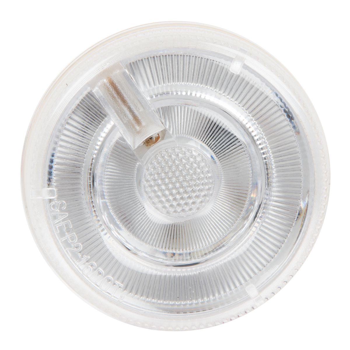 "2"" Prime LED Marker Light with Clear Lens"