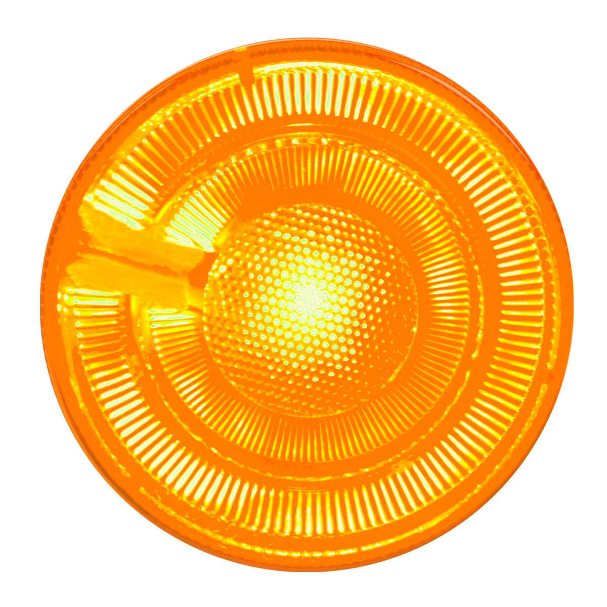 "75940 2-1/2"" Prime LED Marker Light"