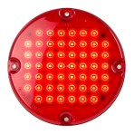 7″ Smart Dynamic Sequential LED Bus/Coach Light