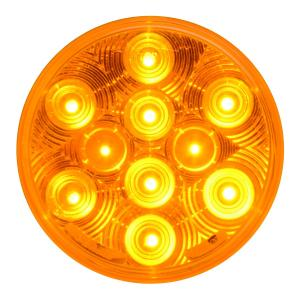 4″ Highway 10 LED Light