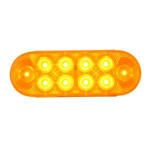 Oval Highway 10 LED Light