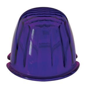 3.5″ Reflector Color Glass Lens