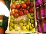 Fruchtig und Frisch