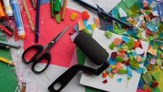 Activités manuelles et créatives, 8 idées à faire avec vos enfants