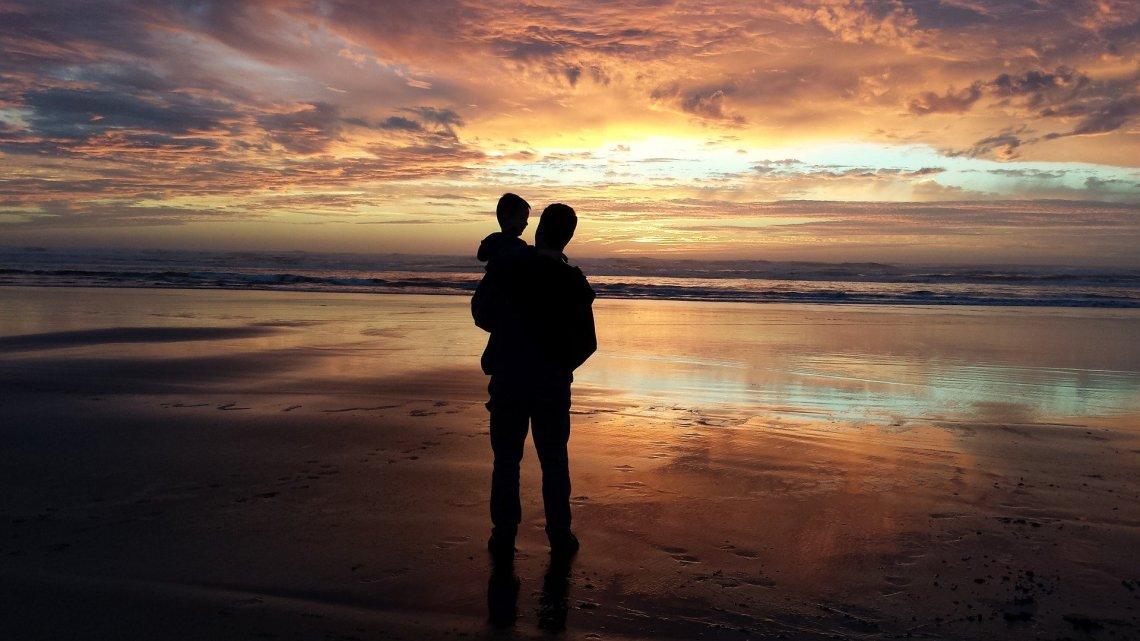 Et si prendre soin de mes enfants commençait par prendre soin de moi