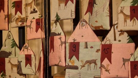 Calendrier de l'avent : 3 idées originales pour attendre Noël