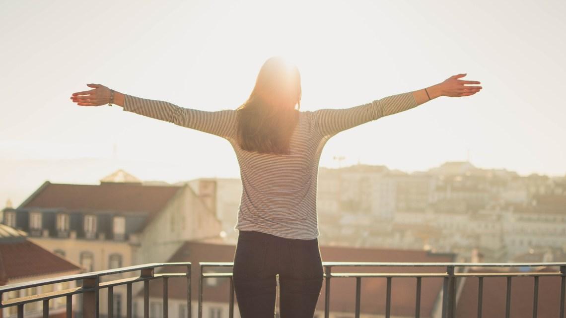 Trouver son épanouissement personnel et prendre son propre chemin