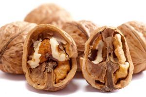 Aliments qui soignent : des noix