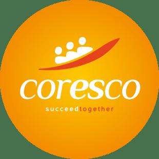Logo de la société Coresco