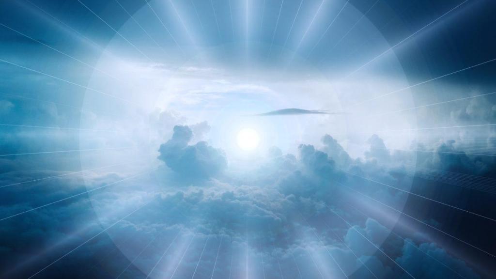L'énergie céleste