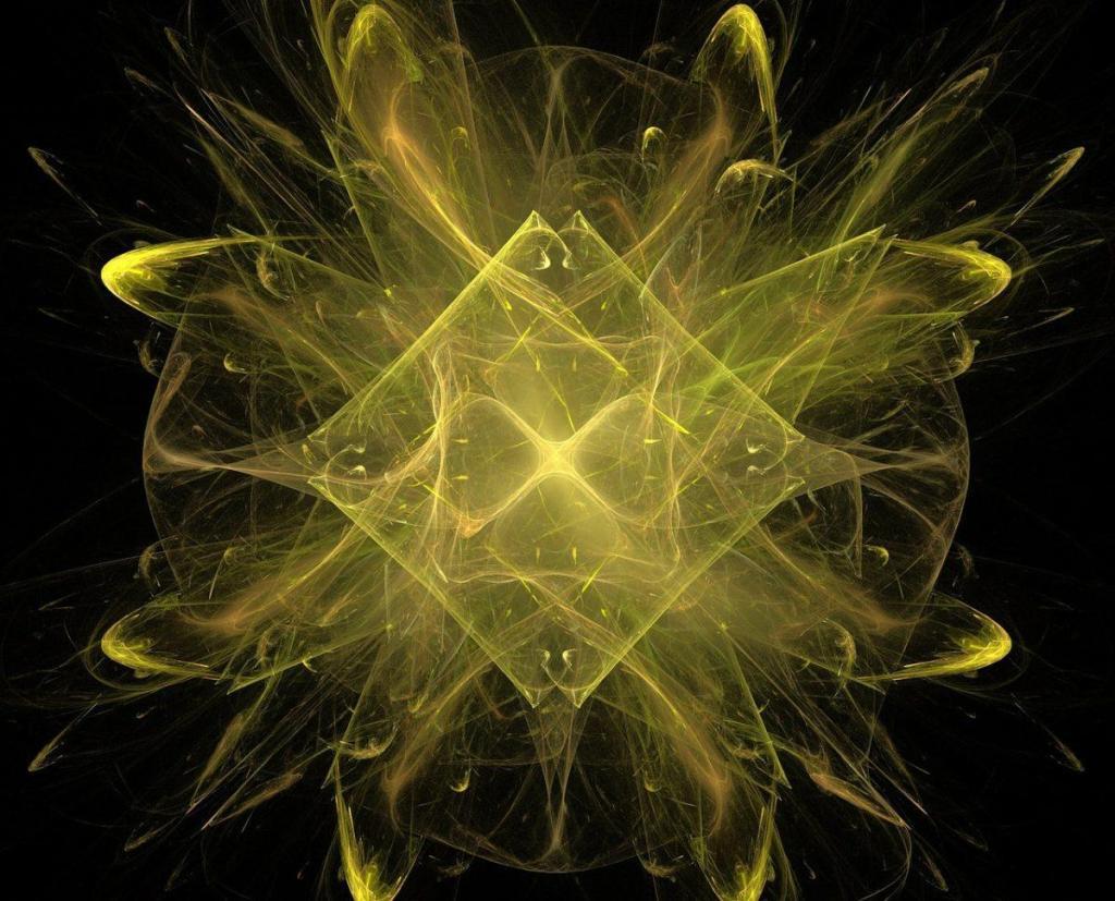 Un fractal