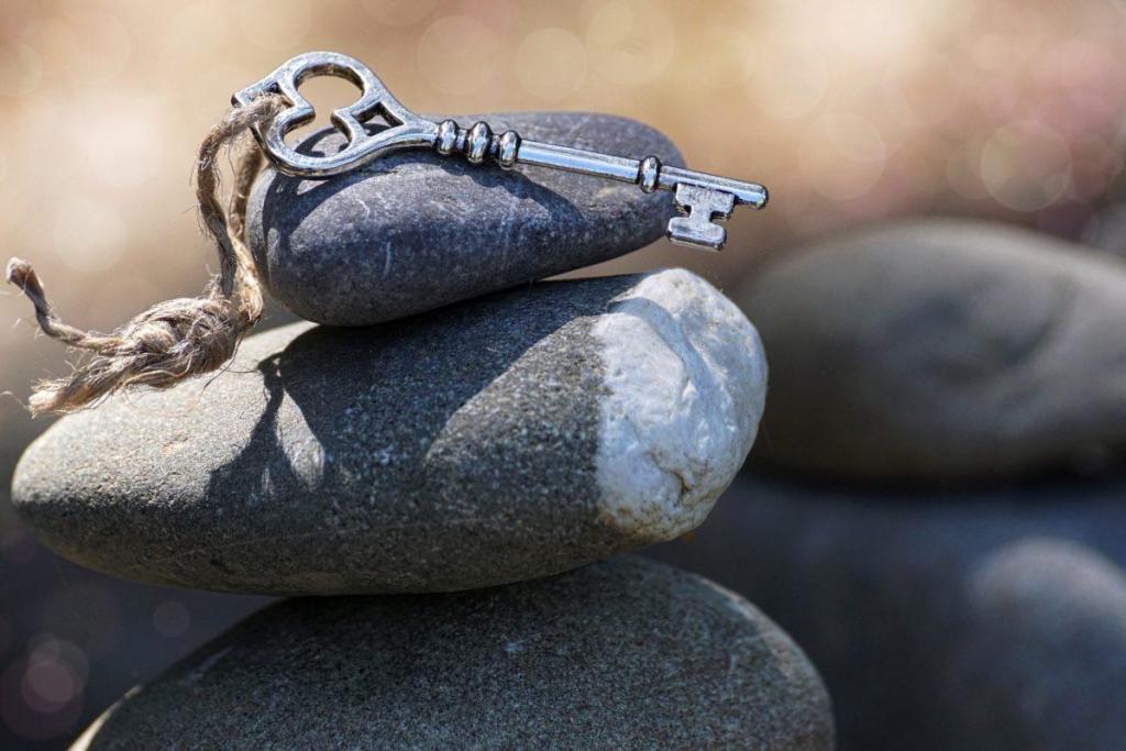 La clé pour augmenter son intuition