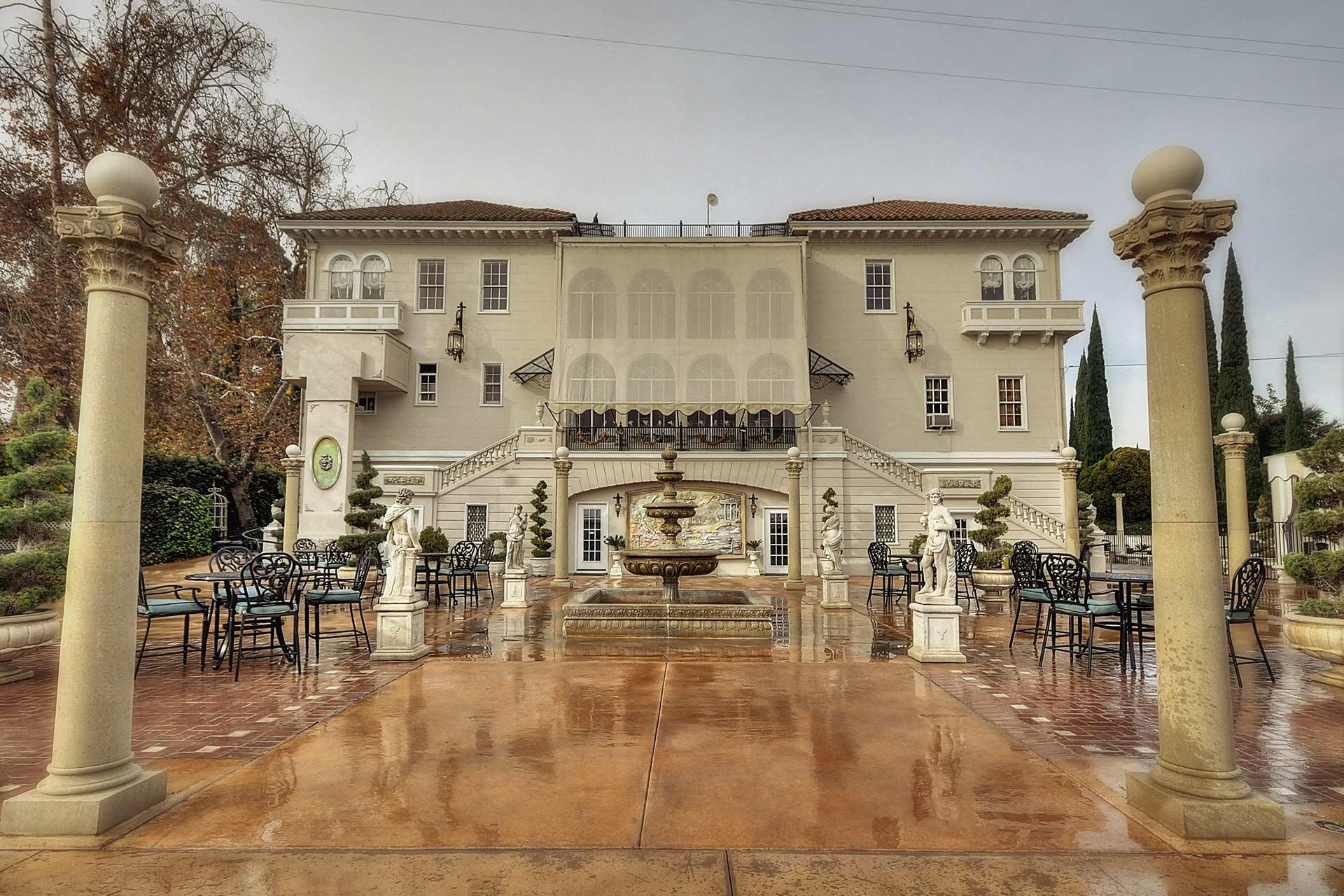 Grand Island Mansion Northern Californias Premiere