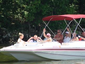 Grand Lake Boat Rentals