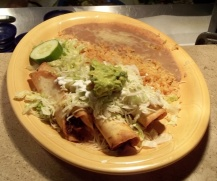 La Casita Restaurant Grove Oklahoma