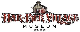 Har-Ber Village Museum Grove Oklahoma