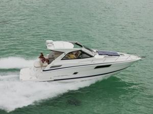 Regal Boats Cedar Port Marina