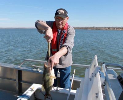 GRDA Fishing Policies