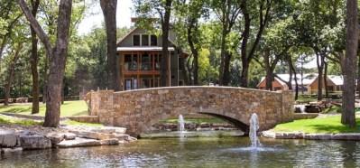 Grand Lake gated living community