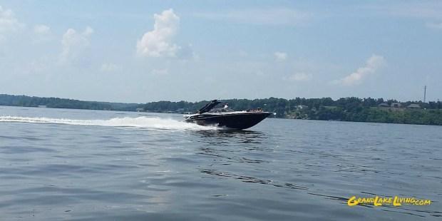 Grand Lake OK boating tips