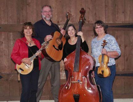 Osage Stomp String Band