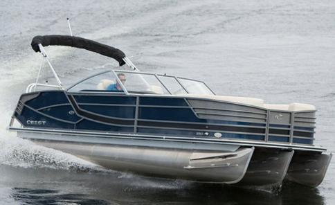 Pontoon boats for sale Grand Lake OK