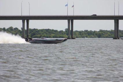 Doug Wright Boats at GLOC Shootout