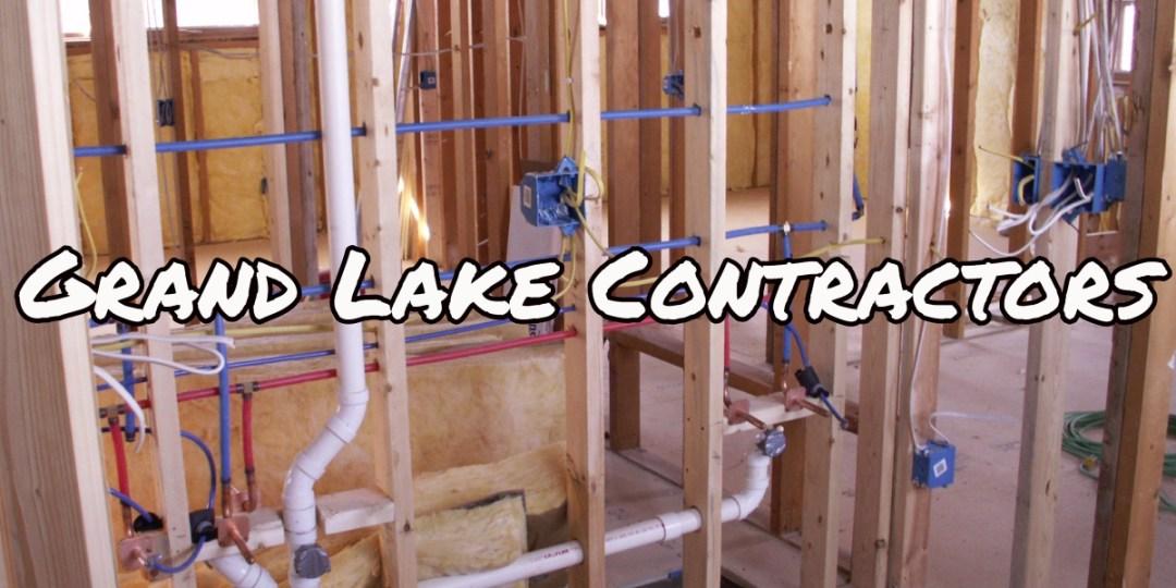 Grand Lake Oklahoma Contractors