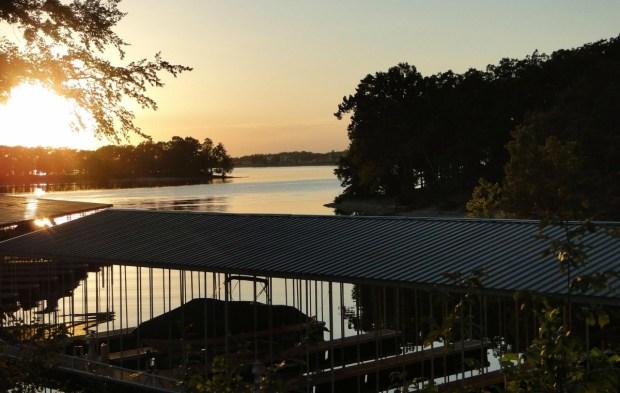 The Preserve at Grand Lake Grove Oklahoma