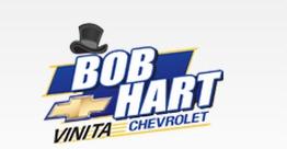 Bob Hart Vinita