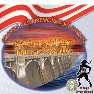 2015 5K Sunset Dam Run and Walk