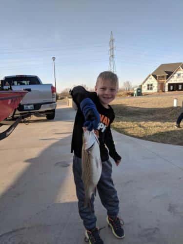 Grand Lake Fishing Guide