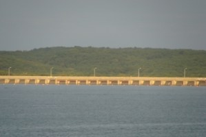 Pensacola Dam Grand Lake Oklahoma