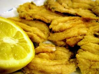 Benefit Fish Fry Sunday in Vinita