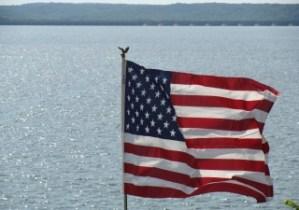 Grand Lake Oklahoma 4th of July