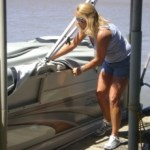 Boating Prep Grand Lake Oklahoma