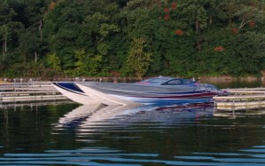 Grand Lake Speed Boats