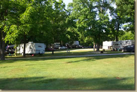 Grand Lake RV Resort