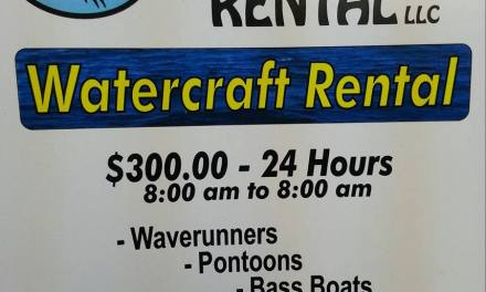 Waverunner, Bass Boat & Pontoon Rentals in Langley