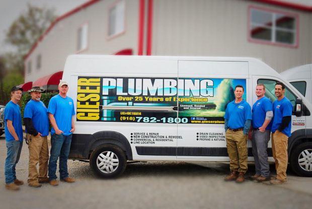 Grand Lake area plumbers