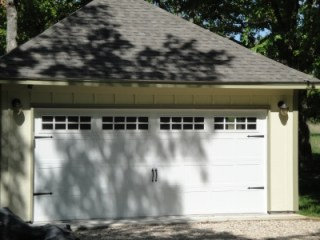 Grand Lake garage door repair
