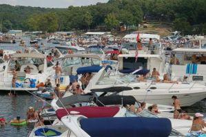 Dripping Springs Yacht Club Oklahoma