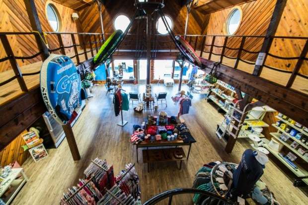 Port Carlos Ship Store