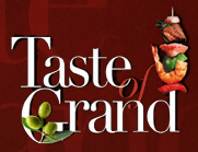 2013 Taste of Grand Moved to Grove Civic Center